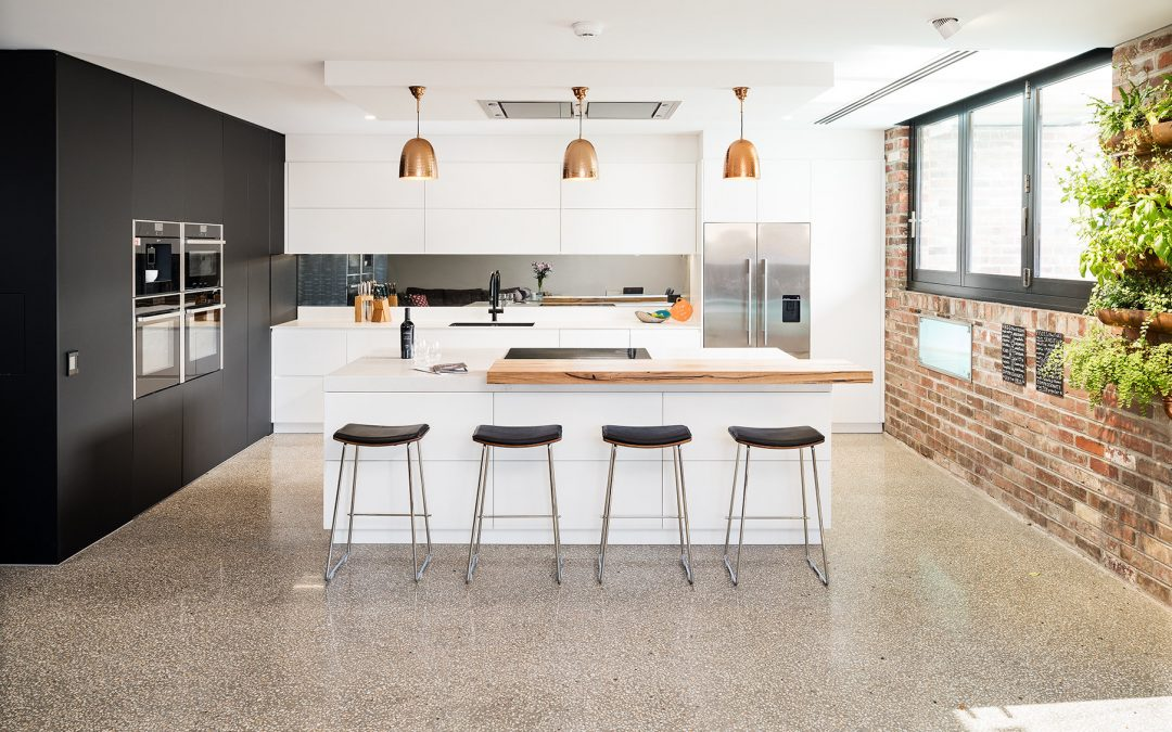 Kitchen Renovation: Five Tips To Consider Before You Get Started