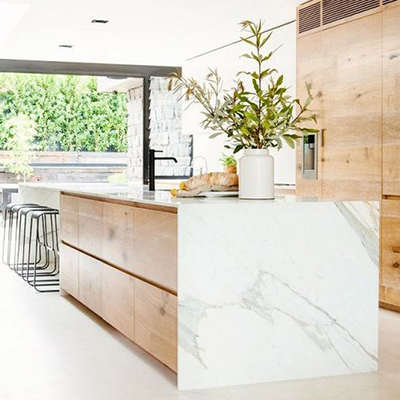 Marble Design Ideas For Your Villa – Glamorous, Modern and Chic