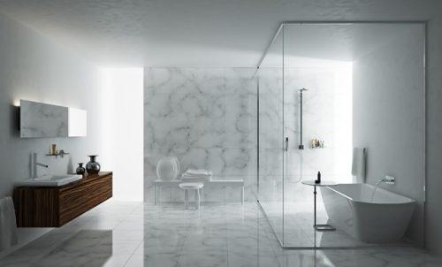 Modern Bathroom Design – Stylish Modern Bathroom Design Ideas To Transform Your Space