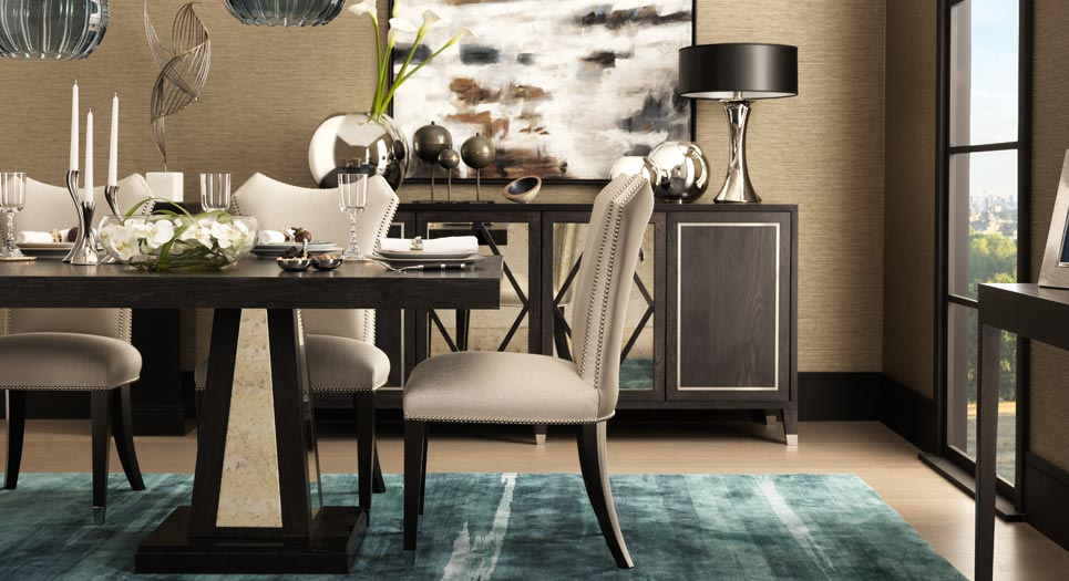 Dining Room Design – Inspirational Tips to Enhance Your Space