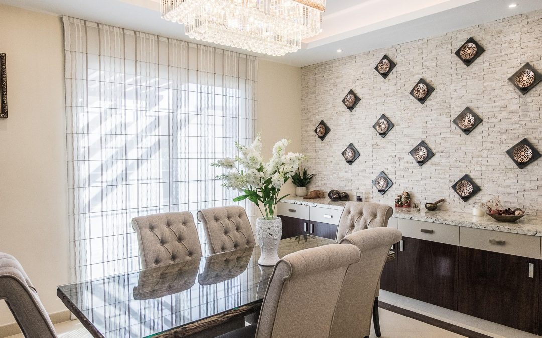 Interior Design Tips: Budgeting For An Interior Revamp